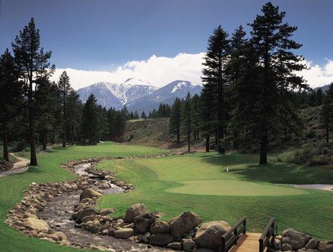 Montrêux Golf Course