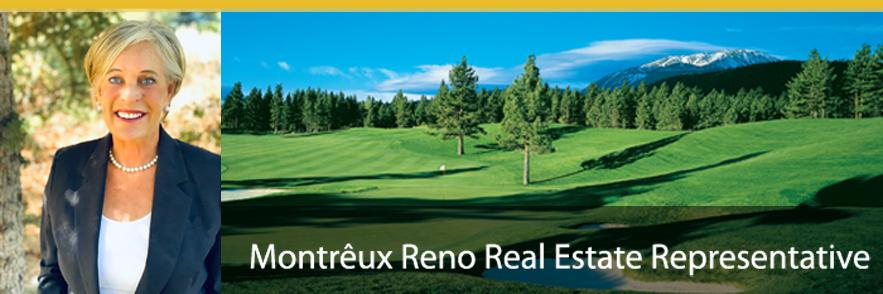 Louise Simpson, Montreux & South Reno Real Estate Agent
